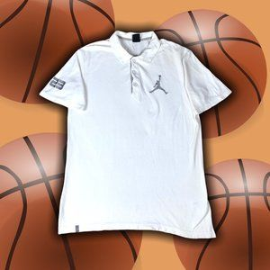 Nike Air Jordan Polo Shirt